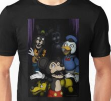 Five Nights at Mickey's Unisex T-Shirt