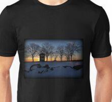 Frigid Tower Hill Unisex T-Shirt