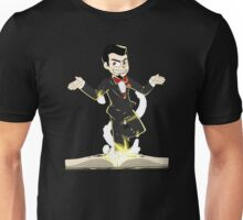 Slappy the Living Dummy Unisex T-Shirt