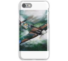 """Spitfire"" iPhone Case/Skin"