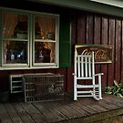 Country Porch by ericseyes