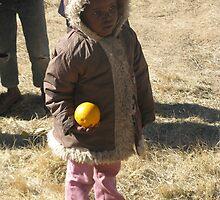 Orange in Lesotho by ozdez