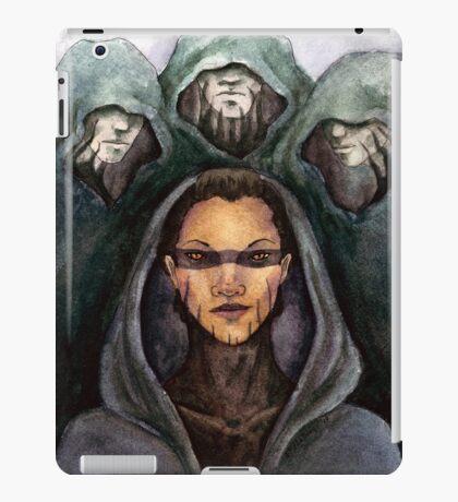 The Shadowmen iPad Case/Skin