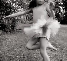 Just Dance by Raquel Perryman