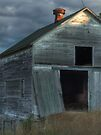 The Utility Barn by Aaron Campbell