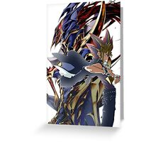 YuGi and BLS Greeting Card