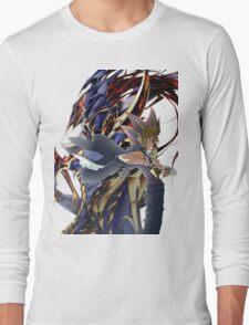 YuGi and BLS Long Sleeve T-Shirt