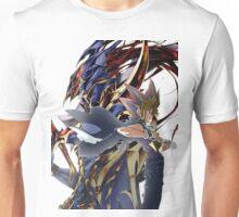YuGi and BLS Unisex T-Shirt