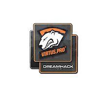 Virtus.Pro Dreamhack 2014 by Kashmir54
