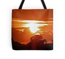 Gore Hill Sunburst Tote Bag