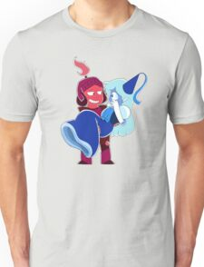 Princesses Unisex T-Shirt