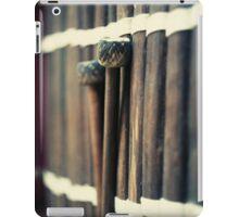 Ethno iPad Case/Skin