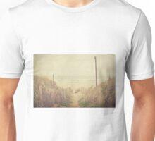 I Wonder If I Ever Cross Your Mind? Unisex T-Shirt