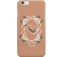 Persuasion iPhone Case/Skin