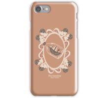 Persuasion iPhone Case/Skin