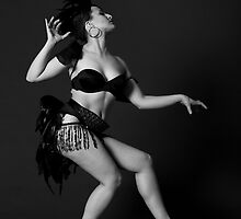 Burlesque by Larry Varley