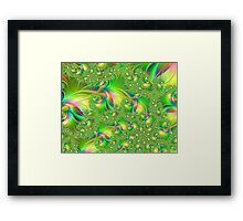 PIXIE PARTY  Framed Print