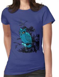 Fowl Prey Womens Fitted T-Shirt