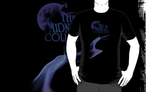 Midnight Collective Colour by hatefueled