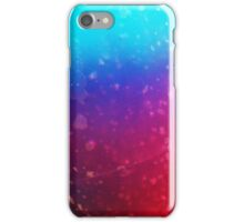 Mixed Slush iPhone Case/Skin