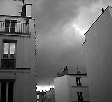 Paris Series — I by AainaA