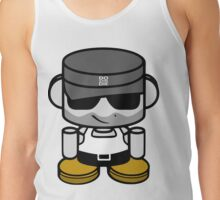 Bed Stuy Geo'bot Tank Top