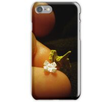Hummingbird iPhone Case/Skin