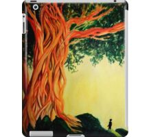 Red Giant iPad Case/Skin