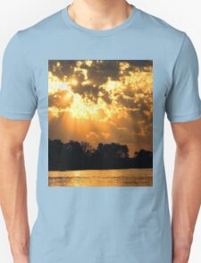 Heavenly Sunset T-Shirt