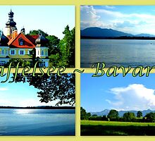 Staffelsee ~ Bavaria by ©The Creative  Minds