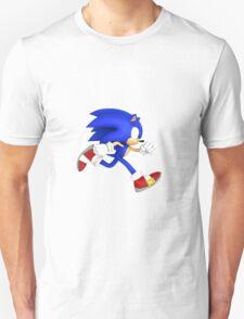 Sonic the hedgehog! T-Shirt