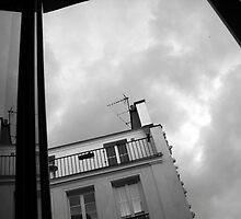 Paris Series — II by AainaA