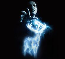 Voldemort Patronus Design by thefandomstore