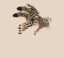 Zumba Zebras Unisex T-Shirt