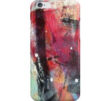 Paint table 1 iPhone Case/Skin