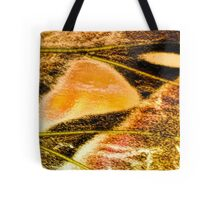 Seeping Into You Tote Bag