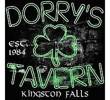Dorry's Tavern Est. 1984  Photographic Print