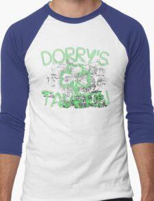 Dorry's Tavern Est. 1984  Men's Baseball ¾ T-Shirt