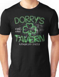 Dorry's Tavern Est. 1984  Unisex T-Shirt