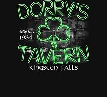 Dorry's Tavern Est. 1984  Unisex T-Shirt