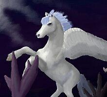 Pegasus by EternaLetizia