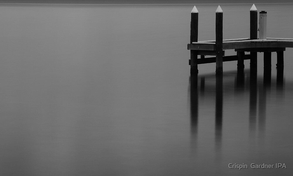 Rafferty's Wharf by Crispin  Gardner IPA