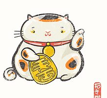 ManekiNeko [Special Lucky Toy Box] by Indigo East