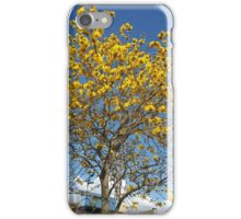 Epcot Tree iPhone Case/Skin