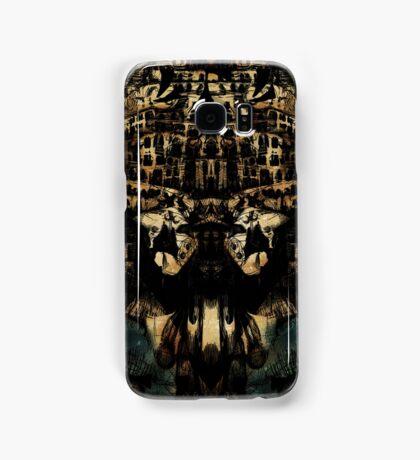 The Tower Samsung Galaxy Case/Skin