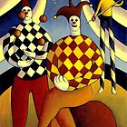 THE CIRCUS by Alan Kenny
