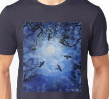 Halloween Witch Hunt Unisex T-Shirt