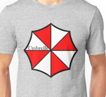 Umbrella logo Unisex T-Shirt
