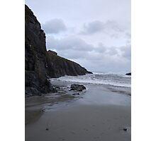 Imposing Cliffs Photographic Print