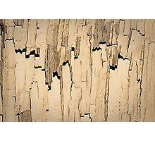 Manhattan canyons Photographic Print